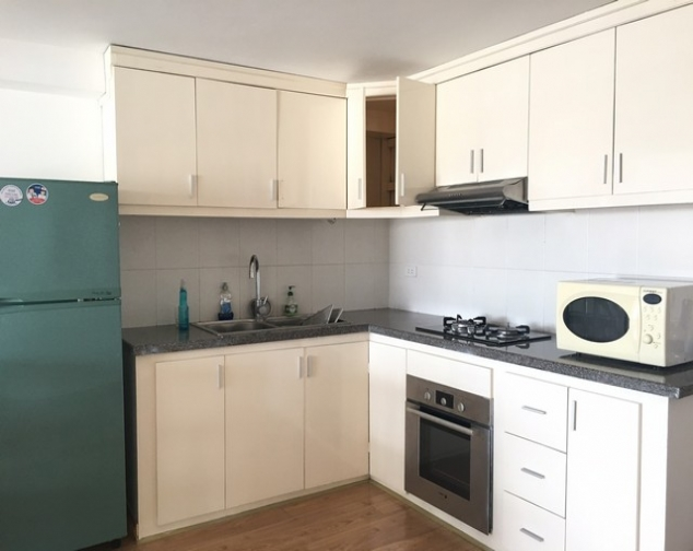 Westlake view 1 bedroom apartment to rent in Tu Hoa, Tay Ho, $650 6