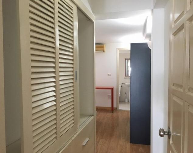 Westlake view 1 bedroom apartment to rent in Tu Hoa, Tay Ho, $650 7