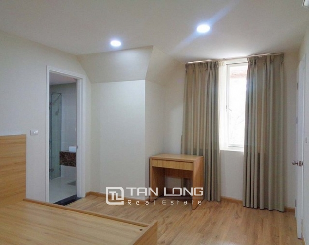 Wonderful apartment in Golden Westlake Hanoi for rent. 3