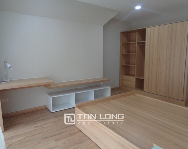 Wonderful apartment in Golden Westlake Hanoi for rent. 4